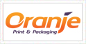 Oranje Print and Packaging